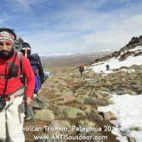 Expediciones al volcan tromen
