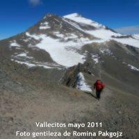 expediciones guiadas al cerro vallecitos